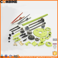 high quality professional claas combine harvester spare parts