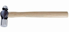 CZ-5013 Ball pein hammers with wooden handle