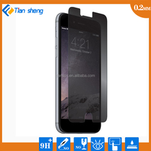 Mobile phone switchable privacy screen protector for iphone 6