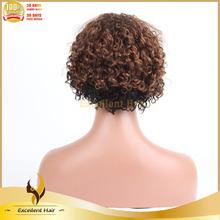 2015 premier $25 cheap human hair wigs new design unprocessed kinky curly cheap human hair wigs