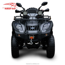 Differential Shipao Water Cooled Engine 250cc Cross Country ATV