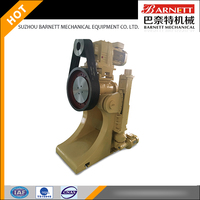 5 patents road and metal asphalt floor milling machine in factory price