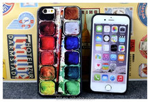 Special case for iPhone 6 pc case cover plastic shell case, wholesale
