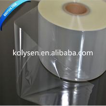 High Quality BOPP Film Jumbo Rolls from China