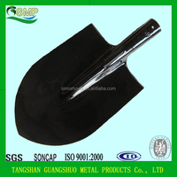 RUSSIAN TYPE HOT SALES CONSTRUCTION TOOLS STEEL SPADE &SHOVEL