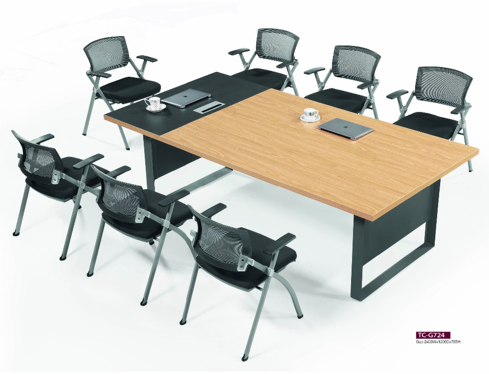 2015 commercial simple office customised meeting table for for 10 person conference table