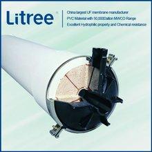 Purificación de agua con Ultra Filtración Módulo