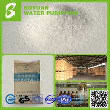 Acrylamide is used in the petroleum,coal washing,papermaking,textile,sewage treatment,metallurgy,sugar making
