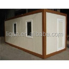 2015 Cheap Container hotel room modular house/china container house
