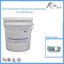 Durable wacker silicones