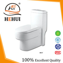 2RC-8027 one piece ceramic toilet and sanitary ware toilet for children