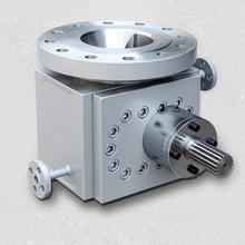 Melt pump ZB-F series polymer pump