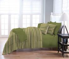 Fashion and popular design 400T 100% Cotton comforter, reactive print 8pcs comforter set, Customized Sizes & Patterns