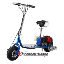 2015 Hot Selling Gas Powered 49CC Gas Scooter