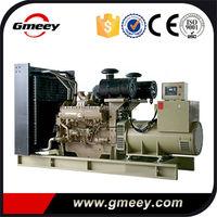 Gmeey 100kva Diesel Generator Fuel Consumption