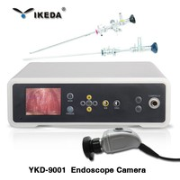 arthroscopy set rigid endoscope equipment adapters of endoscope