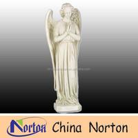 resin religious angel statue NTRS062S