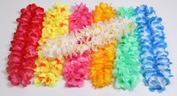 flower leis wholesale for decorative and party