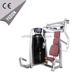 YD-1305 chest exercise equipment chest press matrix gym equipment