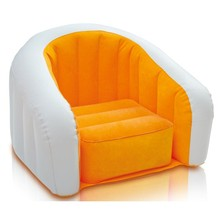 Hot sale inflatable TPU sofa