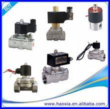 Normally Open 2way solenoid valve 220v ac