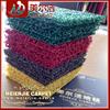 Anti slip PVC Roll Mat Cushion Mat Plastic Carpet Without Backing Mat