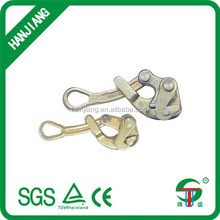 Cable clamp/wire rope grip/Steel Wire Grip