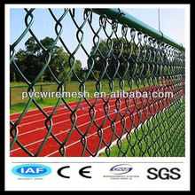 Competitive hot sale New Garden border chain link fence