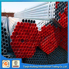 process as your requirement welded steel pipe /tube galvanized structural steel