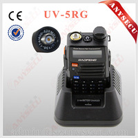 UV-5RG with Antenna Impedance 50ohm radio solid