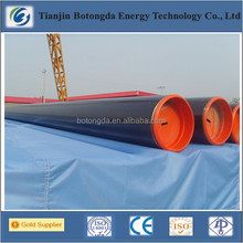 ASTM/API 5L seamless steel line pipe Oil and Gas Line Pipes