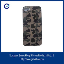 Factory customized Silicone Rubber Mobile Phone Protective Cover