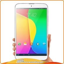 8inch ultra slim mini pad quad core 3G build in IPS screen android 4.4 MTK8382 1.3GHz camera WIFI 1GB 8GB GPS Bluetooth 3G