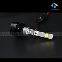 Hi Beam LED headlight bulb conversion Kit H1 for Honda Odyssey
