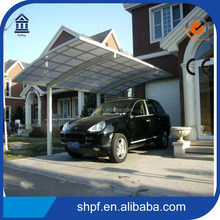 Morden pergola carport with high quality for car