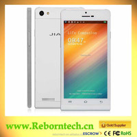JIAKE P6 MTK6582 quad core outlook better than blueberry mobile phone