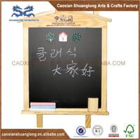 Newest Chalkboard With Decoration, High Quality Chalkboard With Decoration,Chalkboard,Special Decorative Blackboard