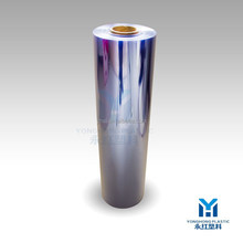 PVC sheet in roll for vaccum forming