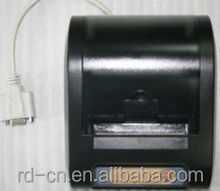 Rongda RD-TR3 Micro Thermal Receipt Barcode Printer POS Printer Serial RS232 / 485 / USB/Bluetooth /Wifi