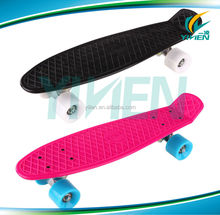 22 inch adult longboard skateboard