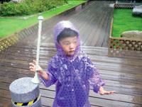 Air Umbrella 2015 new umbrella