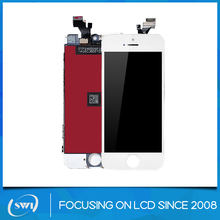 Cheap price lcd screen for iphone 5, lcd display for iphone 5, for iphone 5 lcd assembly