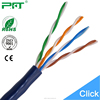 Ethernet lan Cable UTP CU/CCA/CCAG/CCAS conductor 4 pair Cat 5e network cable