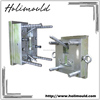 CHINA MANUFACTURER CUSTOMIZED INJECTION PLASTIC MOLD & INJECTION PLASTIC MOULD