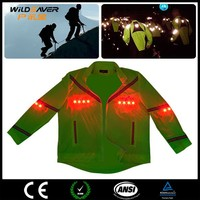 motorcycle mesh racing jacket china OEM supplier