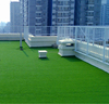 PP Artificial turf for hotel roof,housetop artificial grass, synthetic turf for rooftop