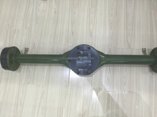 rear axle for E rickshaw HLD motor electric motor and parts