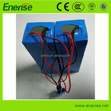 500W 48V 20AH Samsung 26Fm lithium Battery pack for electric scooter with PVC packing,two 48V 10Ah batterys in parallel