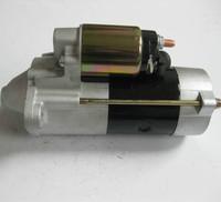 manufacturer starter alternator Suzuki starter motor auto spares part for 12v suzuki motor (2-1189-MI-2) OEM31100-60B50