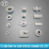 High Corrosion Resistant Alumina Ceramic Eyelet Textile Industry/Xing Tai Long